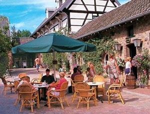 himmelberg thalfang restaurant